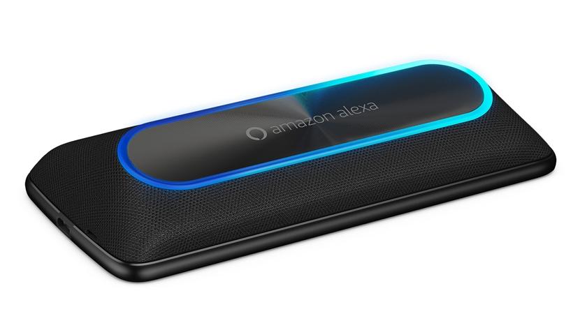 Jetzt erhältlich: Moto Smart Speaker mit Amazon Alexa
