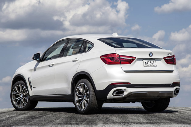First Drive 2015 Bmw X6 Clublexus Lexus Forum Discussion