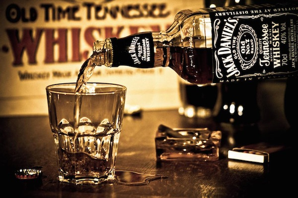 greatest things from every state, tennessee, jack daniel's