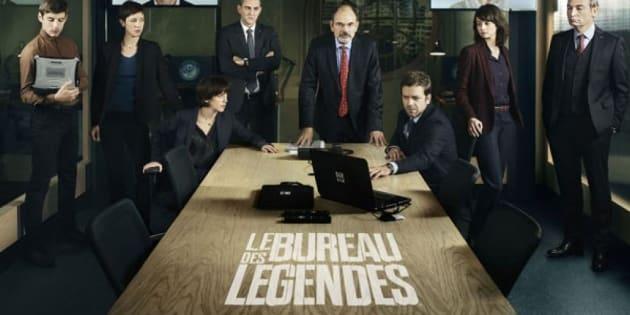 Le Bureau des Légendes 4x06 y 4x07 Espa&ntildeol Disponible