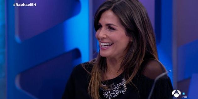 La inesperada confesión de Nuria Roca en 'El Hormiguero' sobre su terapia de pareja