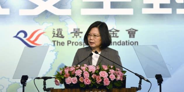 Guerra de espías en el Estrecho de Taiwán