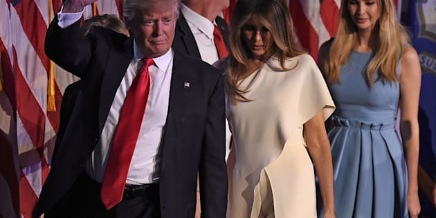 Trump nunca quiso ser presidente y se presentó para lograr publicidad y negocios
