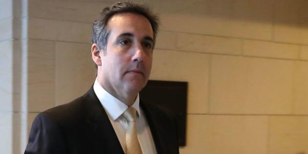 El abogado personal de Trump demanda a los que publicaron el dossier sobre Rusia y el magnate