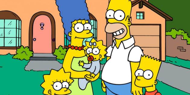 'Los Simpson' se mudan de Antena 3 a Neox