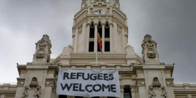 El Supremo condena a España por incumplir el acuerdo de reubicación de refugiados de la Unión Europea