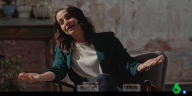 Inés Arrimadas deja flipando a Jordi Évole con estas dos respuestas en 'Salvados'