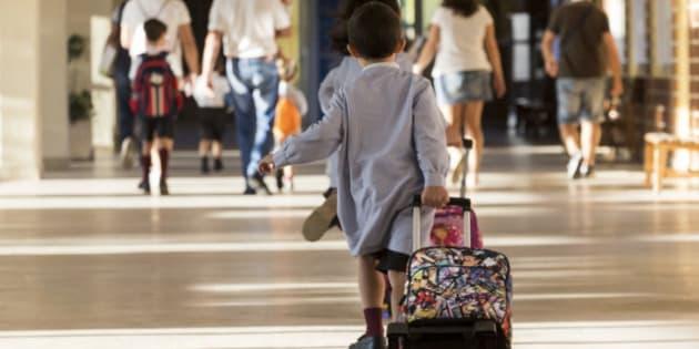 Mis hijos van a un colegio concertado: ¿ha cambiado algo respecto a Hacienda?