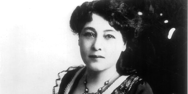 Al cine con Alice Guy-Blaché