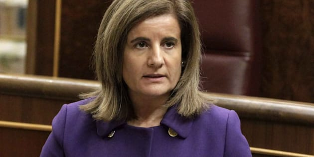 Fátima Báñez anuncia que deja la política: Gracias Huelva, gracias España
