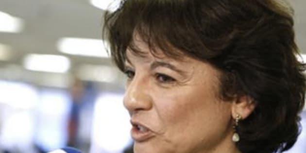 El Gobierno nombra secretaria de Estado de Igualdad a Soledad Murillo