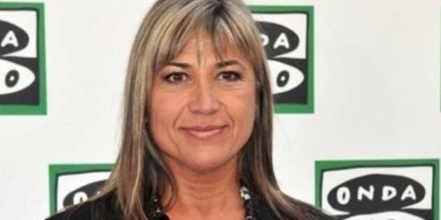 Julia Otero estalla con un tuitero que pidió su cese por entrevistar a Anna Gabriel