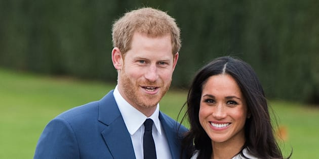 markle príncipe boda novia meghan enrique invitados