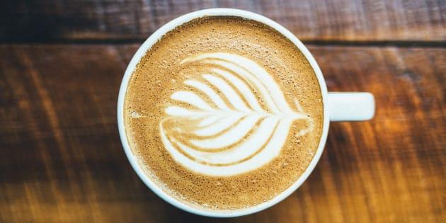 café taza mejor puede rápido molido entre