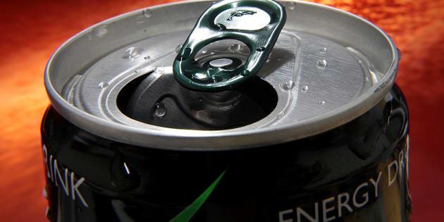 Los efectos negativos de las bebidas energéticas afectan a la mitad de sus consumidores