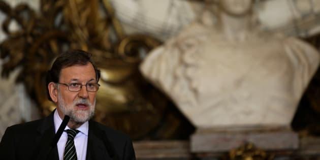 Rajoy ve modélico el comportamiento del Gobierno alemán sobre Puigdemont