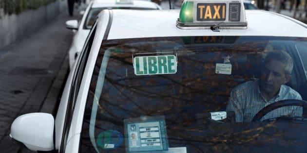 Madrid anuncia un plan de choque para mejorar el reglamento del Taxi