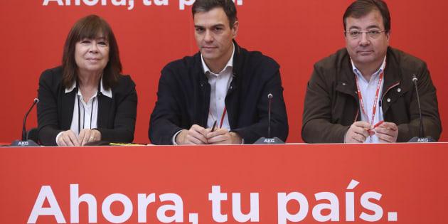 Pedro Sánchez: Una vez impuesta la DUI,  no cabía otra respuesta que el 155