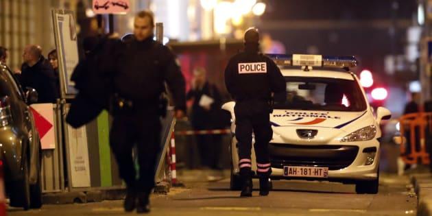 Cinco hombres irrumpen en el hotel Ritz de París y roban varios millones en joyas