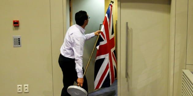Ya está aquí: así es el polémico plan de Londres sobre su futura relación con la UE