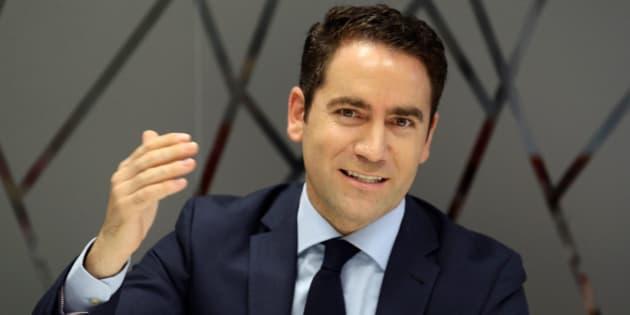 García Egea se niega a responder si VOX es de extrema derecha: Eso pregúntele usted a su fundador