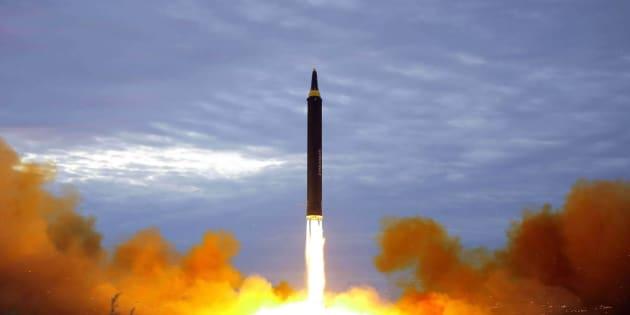 La ONU aprueba las sanciones más duras contra Corea del Norte hasta ahora