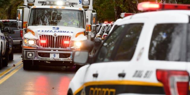 tiroteo dijo agresor muertos sinagoga fuego eeuu