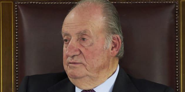 El exsubdirector de 'Interviú' cuenta cómo descartó las fotos de Juan Carlos I desnudo: Estaba como a la parrilla