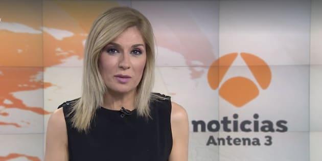 Críticas a Antena 3 por lo que ha hecho en pleno informativo el día de la moción de censura