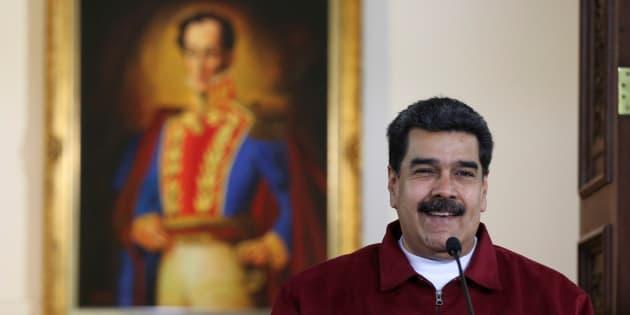 chávez maduro mejores vida película hugo venezuela serie