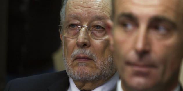 La UCO señala a Alfonso Grau como eje de la financiación ilegal del PP de Valencia