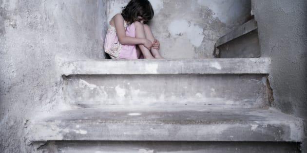 menor años merino abusaba