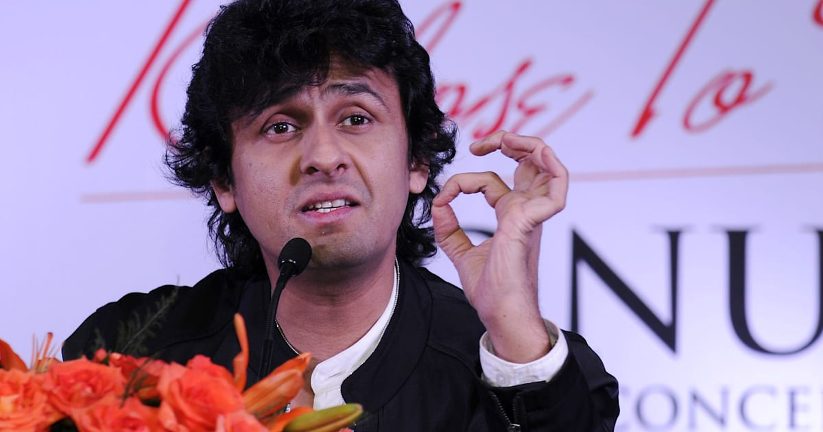 Sonu Nigam Indian Best Singer Latest HD Photos Gallery