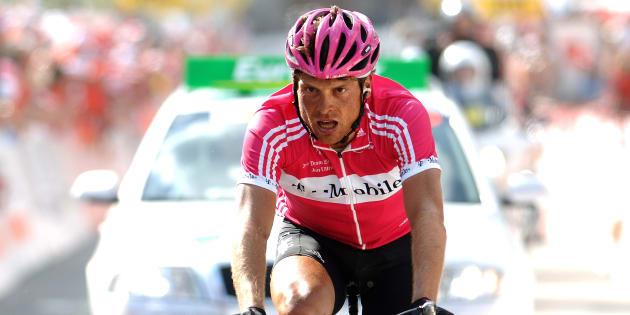 El exciclista Jan Ullrich, detenido en Mallorca por asaltar una vivienda