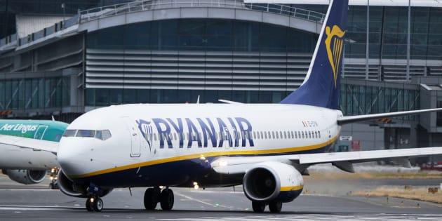 vuelos ryanair huelga españa tripulantes hacia semana