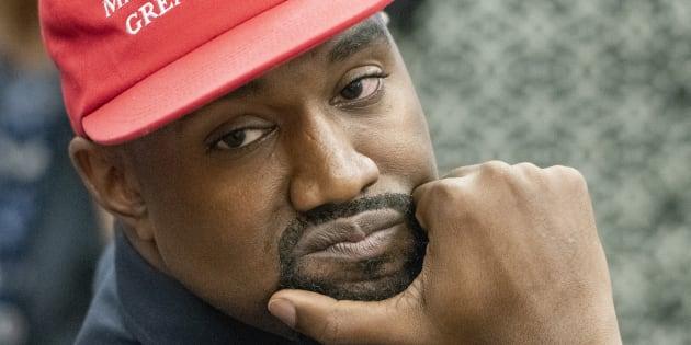 Kanye West dice cuál es su restaurante favorito y se retrata a sí mismo