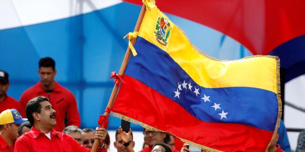 ¿Cómo carajo ha llegado Venezuela hasta aquí?