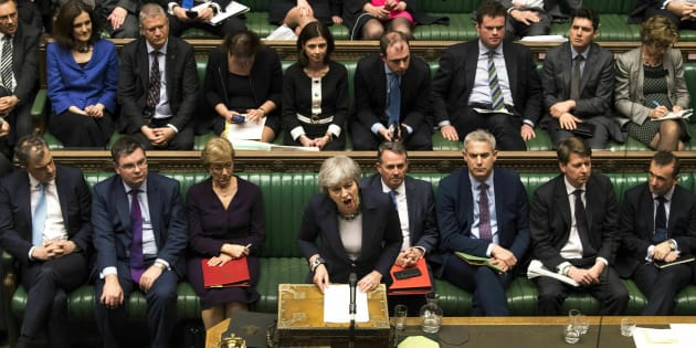 El Parlamento británico rechaza celebrar un segundo referéndum del Brexit