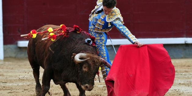 El 52% de los españoles cree que deberían prohibirse los toros