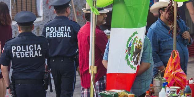 Ruedan en Sevilla una serie de la BBC ambientada en México