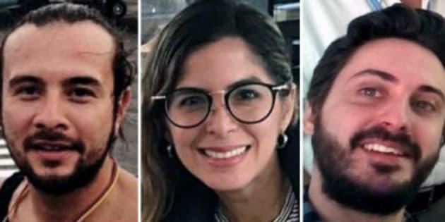 periodistas venezuela efe agencia detenidos medios sin