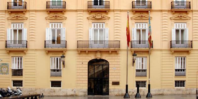 La Diputación de Valencia despide a un funcionario que faltó al trabajo 10 años