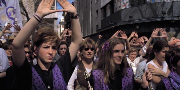 Se disparan las denegaciones de casas de acogida a mujeres maltratadas en Madrid