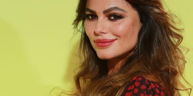 El infierno de la modelo Marisa Jara : Es horrible, un palo muy duro