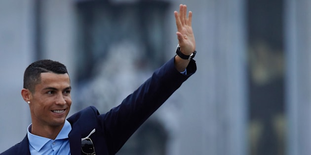 El Real Madrid cierra el traspaso de Cristiano Ronaldo a la Juventus