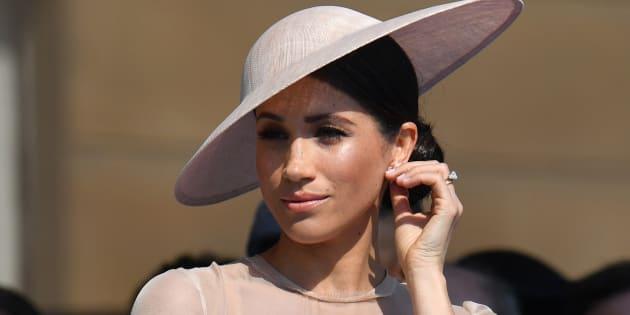 markle príncipe meghan real enrique duquesa