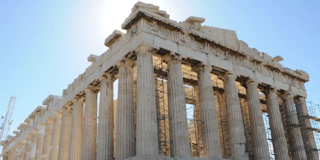 Descubren el extracto de 'La Odisea' de Homero más antiguo