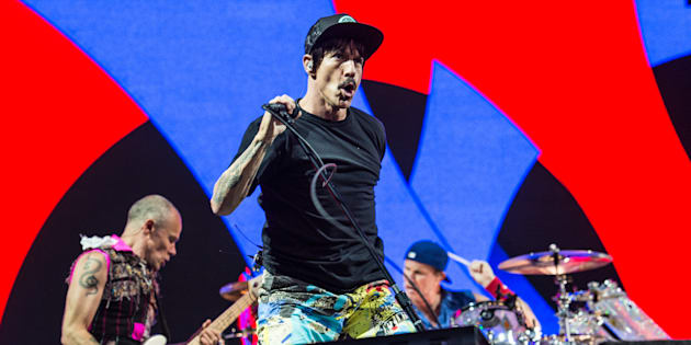 chili twitter concierto amy red hot peppers
