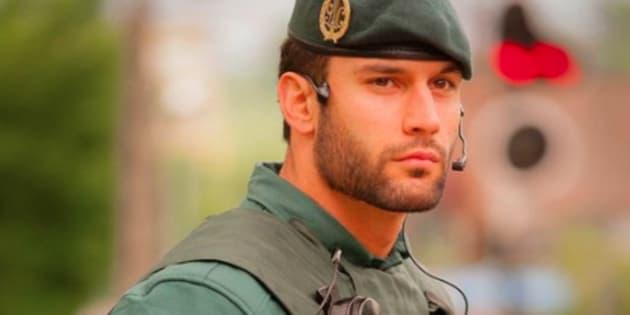 Jorge Pérez vuelve a revolucionar las redes tras el famoso tuit de la Guardia Civil