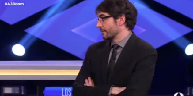 Es un maleducado: el polémico gesto de 'Los Lobos en 'Boom' que indigna en redes
